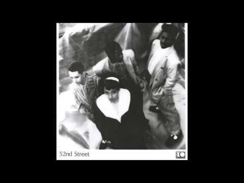 52nd Street - I Do I Do. 1987 Ten Records, Ltd./MCA Records, Inc.