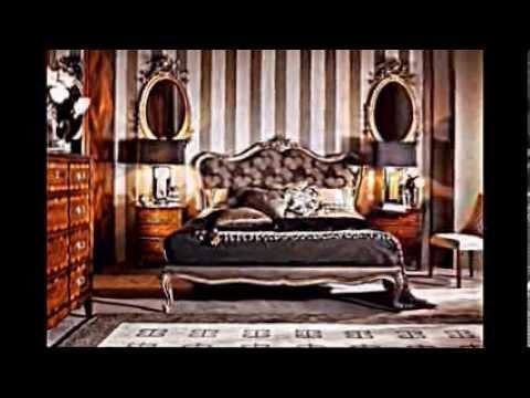 33 klassische Bett Designs veredeln das Schlafzimmer Interieur - YouTube