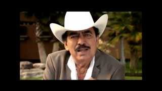 Joan Sebastian - Diseñame  VIDEO OFICIAL 2012