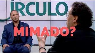 Neymar é mimado? Casagrande, firme, mantém o que disse e debate com pai do craque