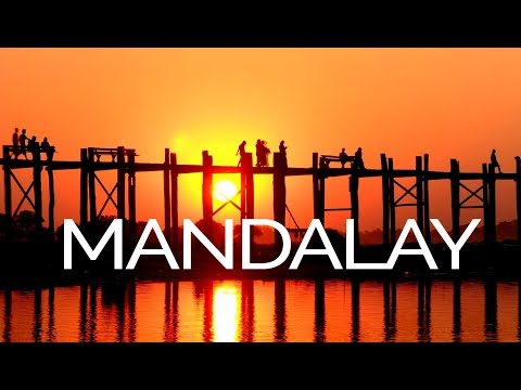 Mandalay, Burma - Asia Senses Travel