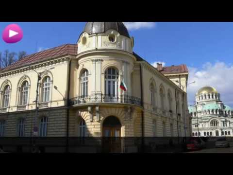Sofia, Bulgaria Wikipedia video. Created by Stupeflix.com