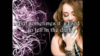 • Miley Cyrus - Who Owns My Heart Lyrics •