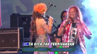 Sarah Brillian feat. Gatot Asodlole - Cinta Tak Terpisahkan [OFFICIAL]