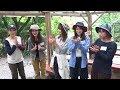 チャオベラ女子キャンプ部 〜雨の日に、小田原で遊ぶ。ふれあう。体験する。〜