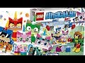 LEGO Unikitty sets and blind bags pictures!