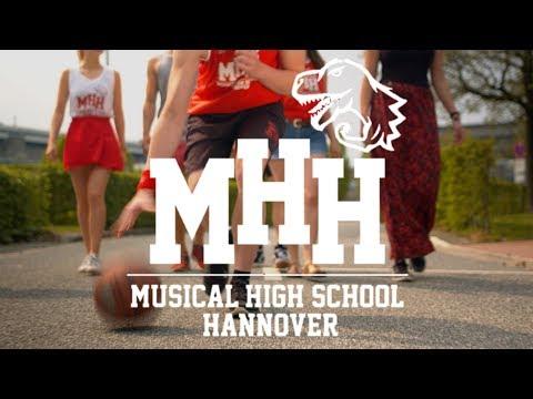 Medimeisterschaften 2018 Hannover - Musical High School Hannover