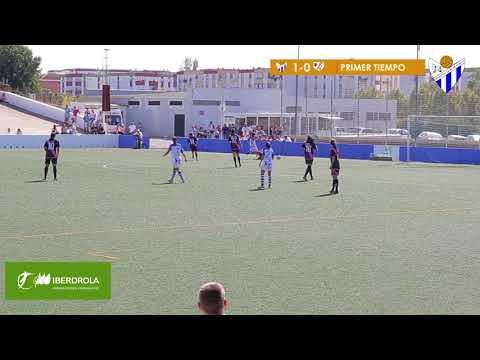 Fundación Cajasol Sporting 3 - Rayo Vallecano 1