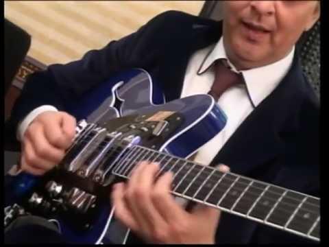 Gitarada super ifa