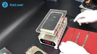 Back Glass Remove Machine For Iphone 8 , 8 plus ,X back side Glass Separating