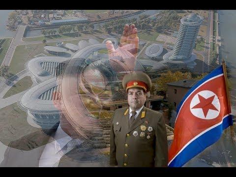 Internet en Corea del Norte - Conversación con Alejandro Cao de Benós