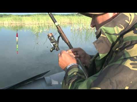 рыбалка для карася на абакане