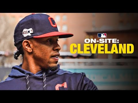 On-Site in Cleveland: Braves vs Indians