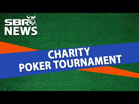 SBR Forum Announces Charity Poker Tournament - SBR News