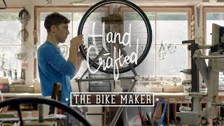 Hand Crafted | The Bike Maker - Naked Bicycles