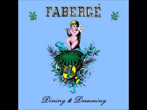 Fabergé - Hazy world (Monte la Rue's Midnight Mix)