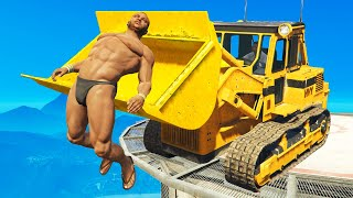 GTA 5 FAILS - #9 (GTA 5 Funny Moments Compilation)
