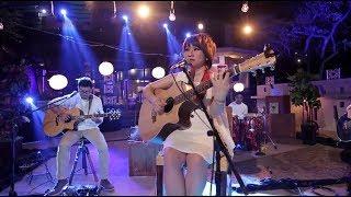 D'Cinnamons - Kisah Kasih di Sekolah (Chrisye Cover) (Live at Music Everywhere) * *