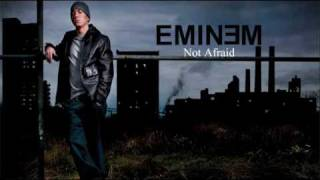 Eminem - Not Afraid [INSTRUMENTAL] + DOWNLOAD LINK