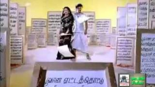 Ponmana Selvan video song
