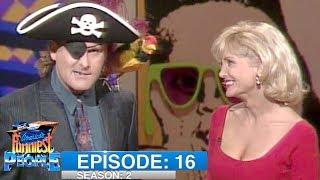 America's Funniest People | Season 2 - Episode 16 | FULL EPISODE