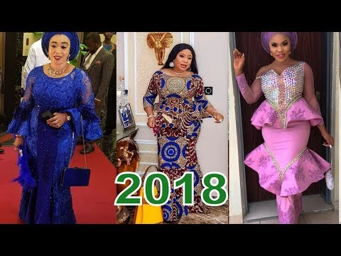 Aso Ebi #Ankara African Fashion Styles : Classical #African Styles Collection