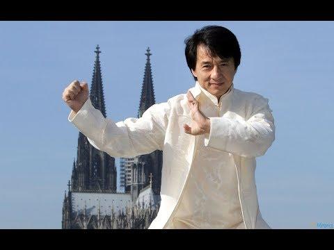 Buscando a Jackie Chan - Peliculas De Acción Artes marcialesCine Completas En Español Latino