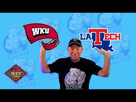 Western Kentucky vs La Tech 3/25/21 Free College Basketball Pick and Prediction NIT Tournament
