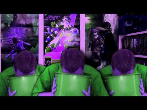 Bucketguy - Irate Sur Gamer