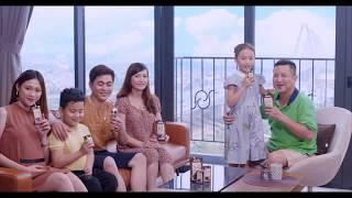 (VIST) TVC Sữa đậu nành óc chó Hàn Quốc Samhyook- NSUT Chí Trung