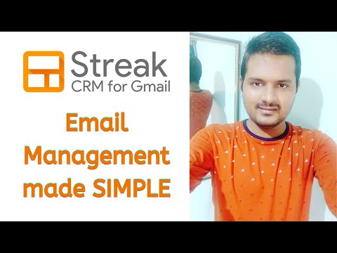 Step by Step Streak CRM Tutorial for Beginners (Best Email Marketing Software)
