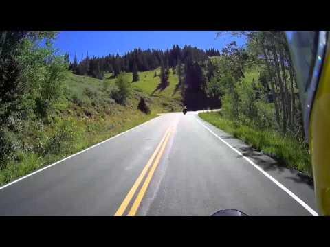 Cottonwood Heights to Park CIty Utah