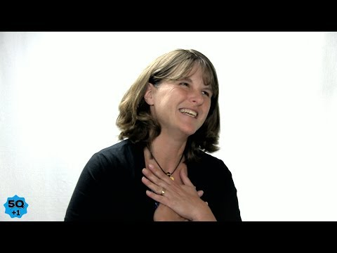 Five Questions (Plus One!) with Kate Messner - YouTube
