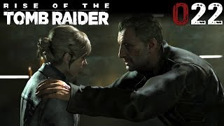 Rise of the Tomb Raider 022 | Ist das wirklich Gottes Wille | Let's Play Gameplay Deutsch thumbnail