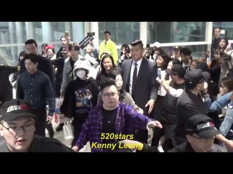 IU 李知恩Lee Ji Eun(이지은) Arrived Hong Kong Airport 20181207 Mp3