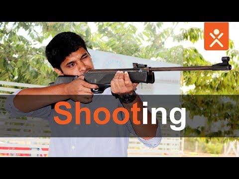 Red Rider Sports | Shooting | Xoxoday | Bangalore