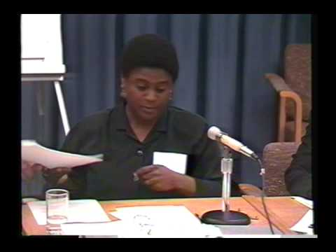 Law Society of Upper Canada - race, courts and tribunals - part two