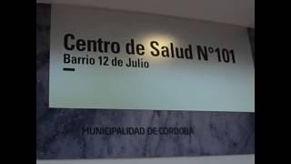 Cien Centros de Salud: Mestre inauguró el nuevo edificio de barrio 12 de Julio