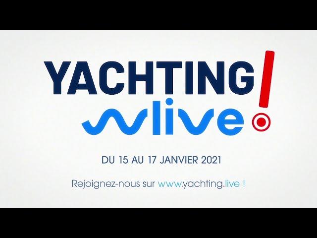 Jeanneau au Yachting Live