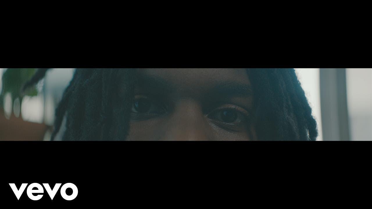 Download Daniel Caesar - Freudian, a Visual