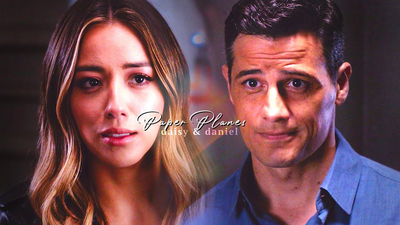 love is harder than it used to be | daisy & daniel [+7x10]