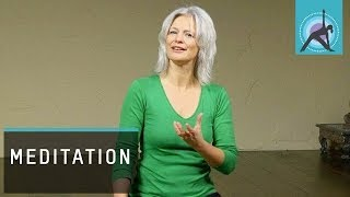 Being in the Now, a Meditation with Esther Teule