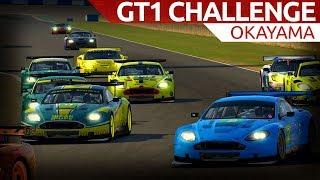 Corvette Vs Aston Martin Vs Corvette Vs Aston Martin...who will win?
