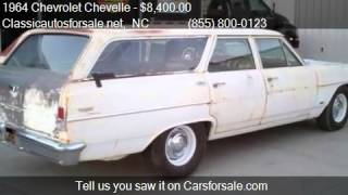 1964 Chevrolet Chevelle  for sale in Nationwide, NC 27603 at #VNclassics