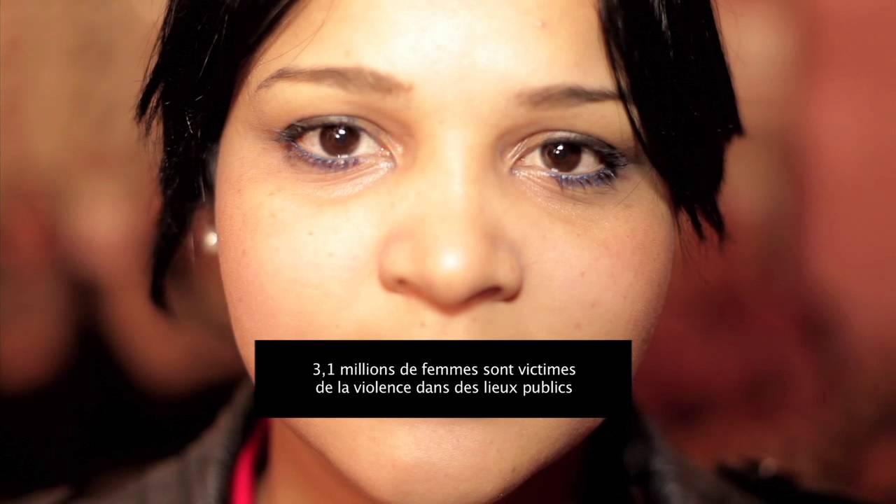 clip promotionnel pour une loi contre la violence l 39 gard des femmes youtube. Black Bedroom Furniture Sets. Home Design Ideas