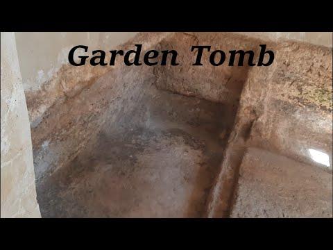 Garden Tomb And Golgotha, Jerusalem| यीशु मसीह की खाली कब्र  | Arpit Lall
