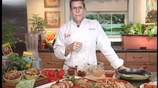 Recipe4Living Interviews Chef Rick Bayless