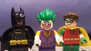 Lego Batman - No More Joker