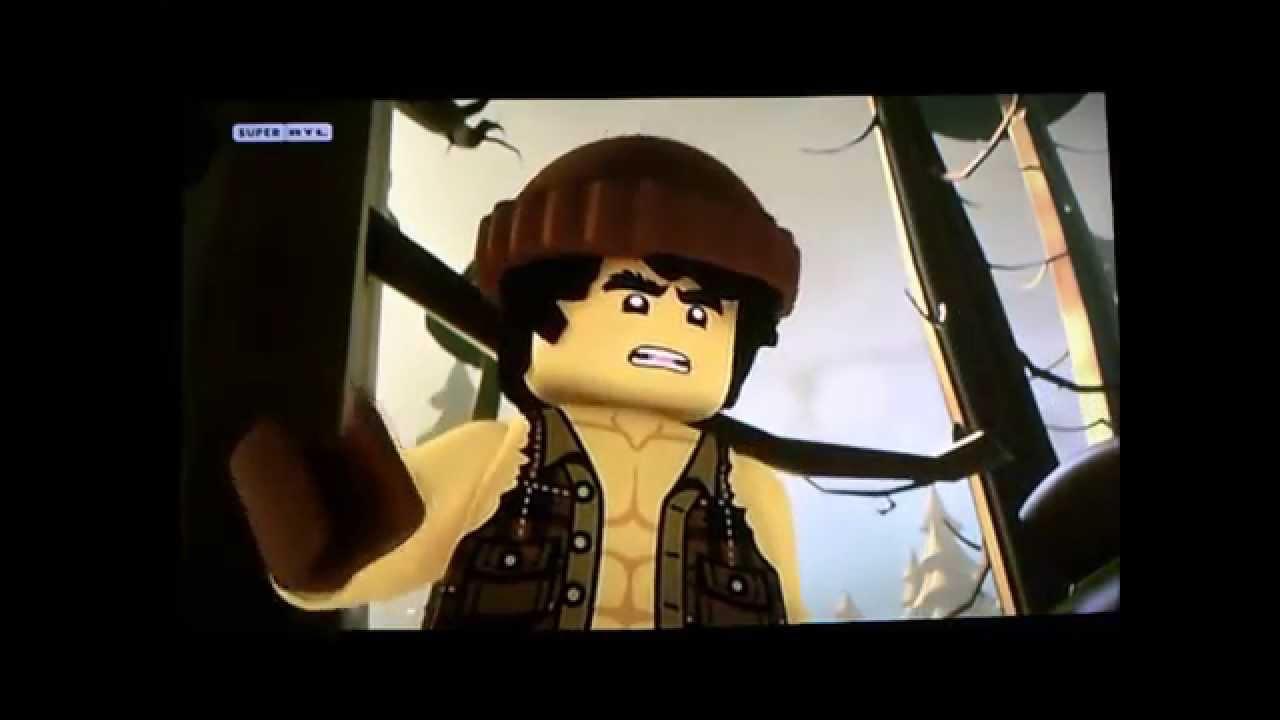 Ninjago im Zeichen der Anacondrai part 4 - YouTube