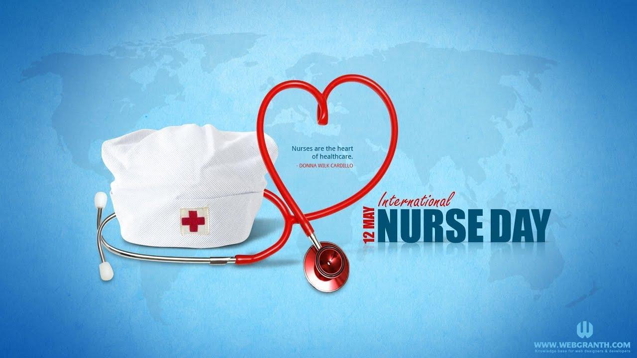 International nurses day may 12 youtube m4hsunfo